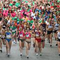 Österreichischer DM Frauenlauf