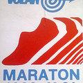 Markocsán Sándor: Maraton 30 év után
