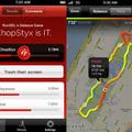 Frissült az iPhone Nike+ GPS alkalmazás