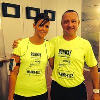 Nike Runway Run – Ferihegy 1