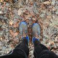 Cipőteszt sárban-hóban