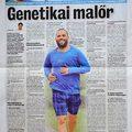 Genetikai malőr