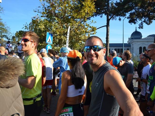 Maratoni történetek - A tízedik - Spar maraton negyedszer