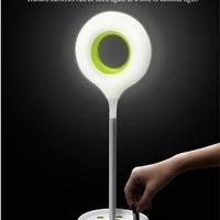 Közvilágítás hulladékenergiával