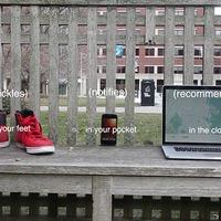 Navigáció okos cipővel: ha bizsereg a talpad, jó úton jársz