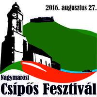 IV. Nagymarosi Csípős Fesztivál - 2016. augusztus 27.