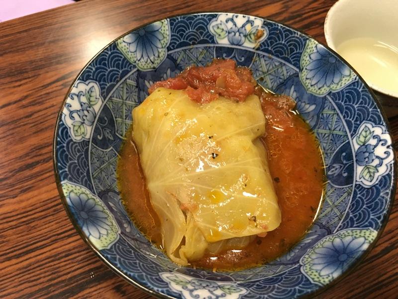 japán töltött káposzta<br />rolled cabbage