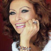 Sophia Loren 81