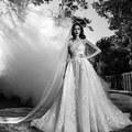 Varázslatos esküvői ruhaköltemények