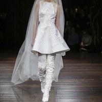 Elbűvölő esküvői ruhaköltemények