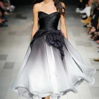 Romantikus ruhacsodák a New York-i divathéten