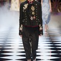 Dolce & Gabbana különleges mesevilága