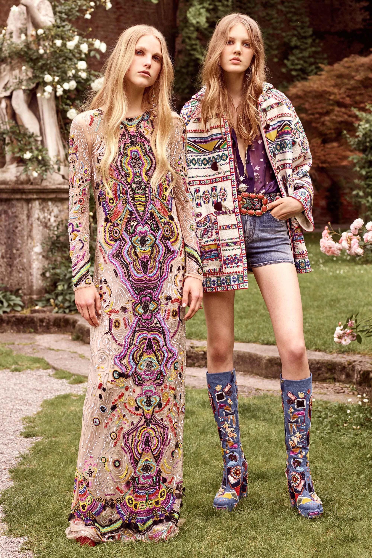 Gaborszakacs Bohemian fashion style pinterest