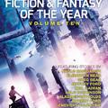 2016 legjobb science fiction és fantasy novellái