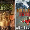 2015 Locus-díj és az új könyveink