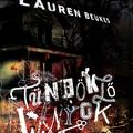 A csinos kis hullák - Lauren Beukes az erőszakról