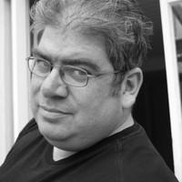 Ben Aaronovitch, a London folyói szerzője
