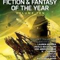 Az év legjobb fantasztikus novellái