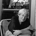2017-ben várható – Ursula K. Le Guin összegyűjtött novellái