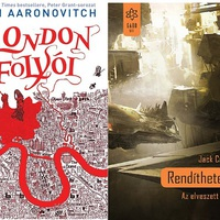 4 + 4 könyv a nyárra
