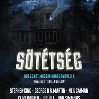Az SFMag szerint hiánypótló kötet a Sötétség