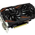 Megint egy öszvér GeForce GTX 1060 született