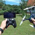 Hubsan H216A X4 Desire Pro, egy drón, amit minden kezdőnek oda mernék adni