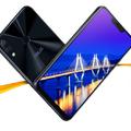 iPhone X külsővel érkezett új ASUS új telefonja