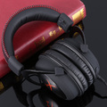 Kingston HyperX, de nem memória, hanem fejhallgató