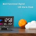 Tesztpadon az iMars digitális asztali órája