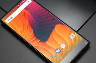 A Vernee MIX 2 megszorongatja a Xiaomi telefonjait?