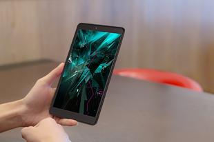 Chuwi Hi9 – Egy olcsó tablet játékosoknak