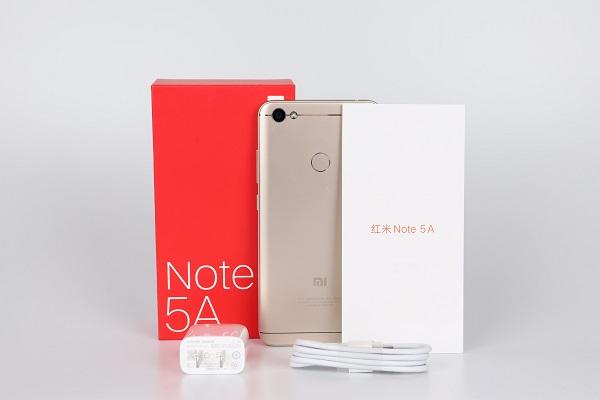 Xiaomi-Redman Note-5-lieferumfang.jpg