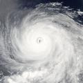 Eugene hurrikán