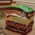 Geo-torta