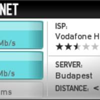 Feltűnően gyors lett a Vodafone internet