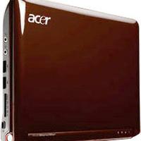 Acer Aspire One – Windows 7 Béta