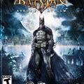 Batman: Arkham Asylum játékteszt