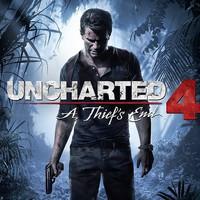 Uncharted 4: előtte - utána