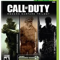 Modern Warfare Trilogy - előző generációs konzolokra