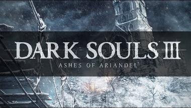 Dark Souls 3: Ashes of Ariandel bemutató