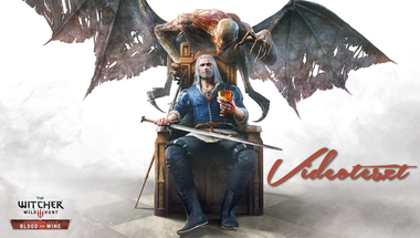 The Witcher 3: Blood and Wine Videoteszt