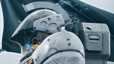 Hideo Kojima lerántotta a leplet üdvöskéjéről