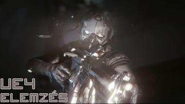 A következő videó: Unreal Engine 4 elemzés