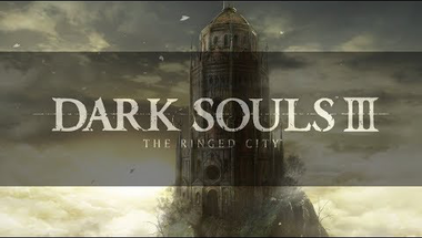 Dark Souls 3: The Ringed City bemutató