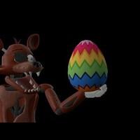 Garry's Mod Sötét Titkai: A Sorozat - Foxy és a Húsvét