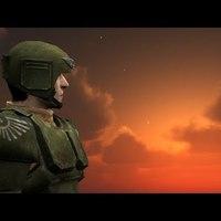 Garry's Mod Sötét Titkai: A Sorozat - Zűr az űrben (12.rész)