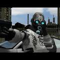 Garry's Mod Sötét Titkai: A Sorozat - Frost küldetése