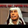 Garry's Mod Sötét Titkai: A Sorozat - MediEvil Halloweeni bulija