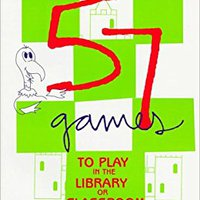 ~NEW~ 57 Games To Play In The Library Or Classroom. Cerebro Carlos woman tienda player running dunhill Trafico